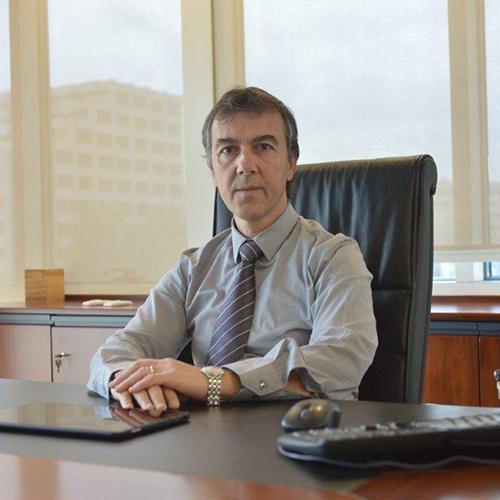 Mr. Xenophon Liapakis