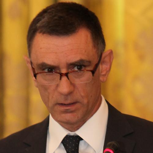 Mr. Miltiadis Provatas